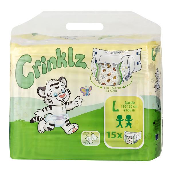 Crinklz L10