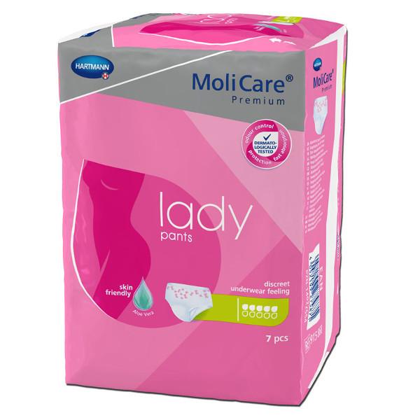 Molicare Premium Lady Pants 5 Tropfen