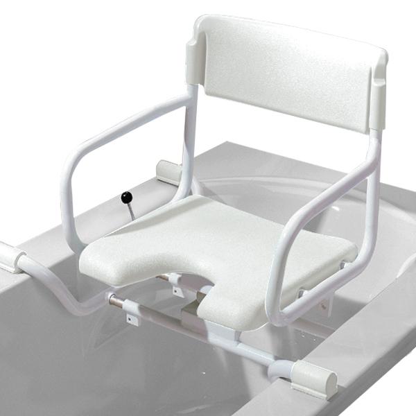 badewannen drehsitz dubastar badewannensitze bad dusche. Black Bedroom Furniture Sets. Home Design Ideas
