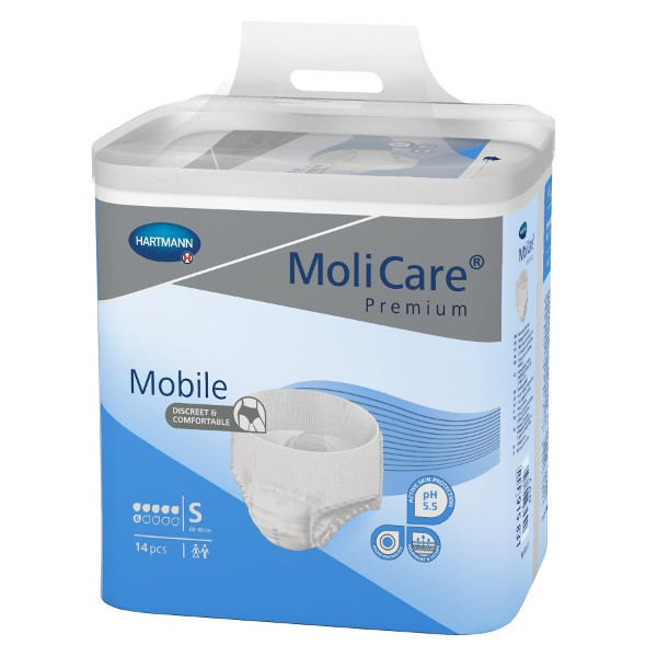 Molicare Premium Mobile Small