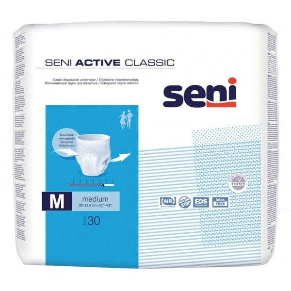 Seni Active classic Medium