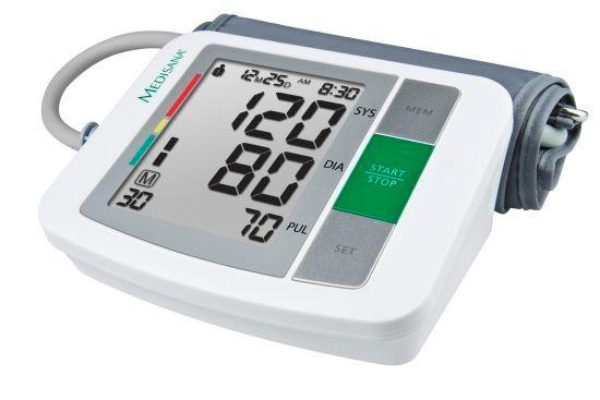 Oberarm-Blutdruckmessgerät BU 510