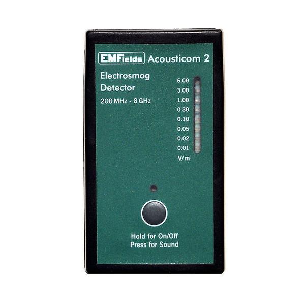 EMS Hochfrequenz-Messgerät Acousticom 2