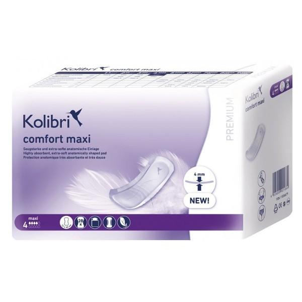 Kolibri Comfort Premum Maxi