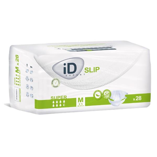 iD Expert Slip PE Super Medium