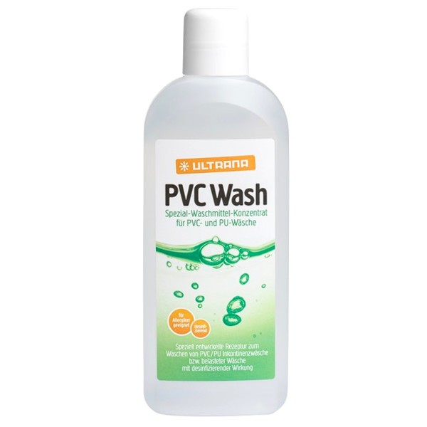Ultrana PVC Wash